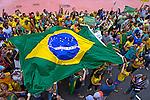Manifestação pelo impeachment do governo Dilma. São Paulo. 15/03/2015. Foto de Juca Martins.