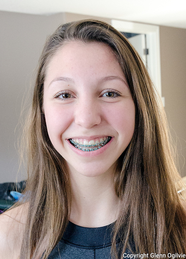 A Sarnia dancer, Jayla Giorgi, 14, was chosen by Cirque du Soleil to perform during the opening ceremonies of the Pan Am games in Toronto.<br /> She was one of 130 kids chosen from 600 during auditions in Toronto two weeks ago.