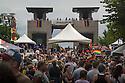 2015 Nashville PRIDE Festival