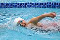 Narumi Kurosu (JPN), OCTOBER 30, 2011 - Modern Pentathlon : The 2nd All Japan Women's Modern Pentathlon Championships 200m freestyle swimming at JSDF Physical Training School, Saitama, Japan. (Photo by YUTAKA/AFLO SPORT) [1040]