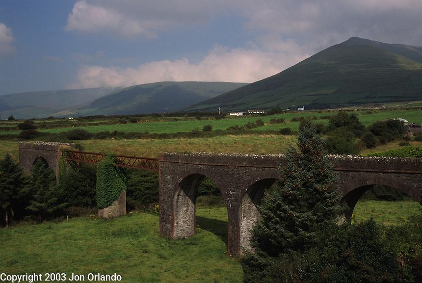 The Ireland Countryside