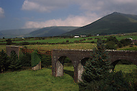 The Ireland Countryside
