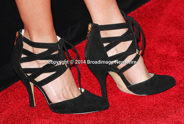 Pictured: Sakina Jaffrey<br /> Mandatory Credit &copy; Adhemar Sburlati/Broadimage<br /> Film Premiere of House of Cards<br /> <br /> 2/13/14, Los Angeles, California, United States of America<br /> <br /> Broadimage Newswire<br /> Los Angeles 1+  (310) 301-1027<br /> New York      1+  (646) 827-9134<br /> sales@broadimage.com<br /> http://www.broadimage.com
