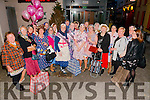 Joanne O'Conor from Gneeveguilla celebrated her hen party surrounded by friends and family in the Ross Hotel, Killarney last Saturday night.