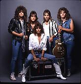 TESLA  (1987)