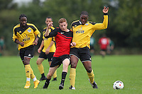 Hackney & Leyton Sunday League 06-09-15