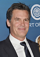 LOS ANGELES, CA - JANUARY 05: Josh Brolin attends Michael Muller's HEAVEN, presented by The Art of Elysium at a private venue on January 5, 2019 in Los Angeles, California.<br /> CAP/ROT/TM<br /> &copy;TM/ROT/Capital Pictures