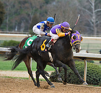 Oaklawn 46th Southwest Stakes 2-21-11