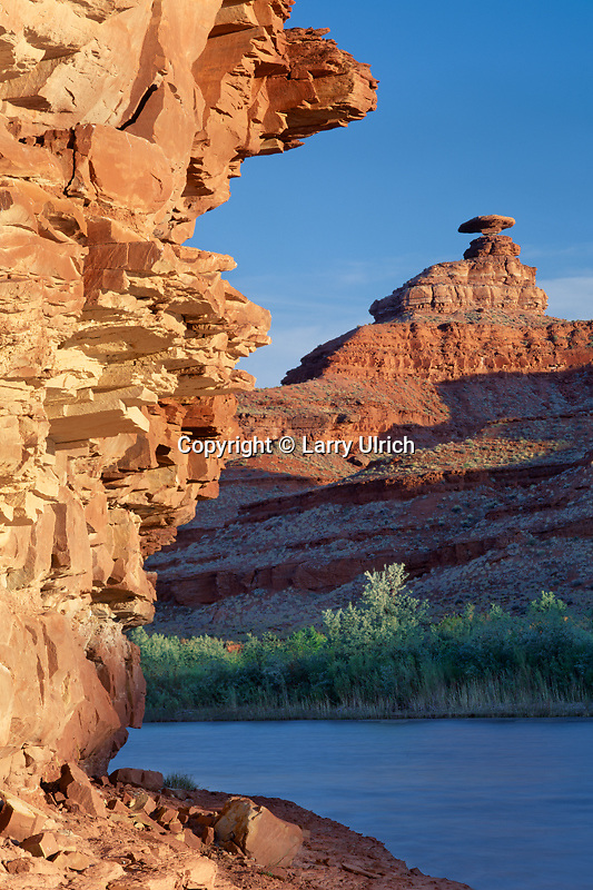 San Juan River<br />