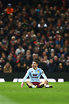 Jack Grealish of Aston Villa during the Premier League match at Old Trafford, Manchester. Picture date: 1st December 2019. Picture credit should read: Phil Oldham/Sportimage