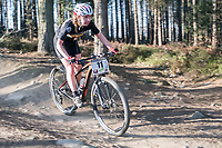 VARSITY 2017 Cross Country Cycling Grenoside Woods University of Sheffield v Sheffield Hallam