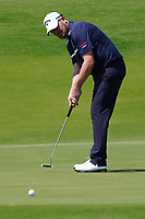 David Drysdale (SCO) on the 10th during Round 1 of the Commercial Bank Qatar Masters 2020 at the Education City Golf Club, Doha, Qatar . 05/03/2020<br /> Picture: Golffile | Thos Caffrey<br /> <br /> <br /> All photo usage must carry mandatory copyright credit (© Golffile | Thos Caffrey)