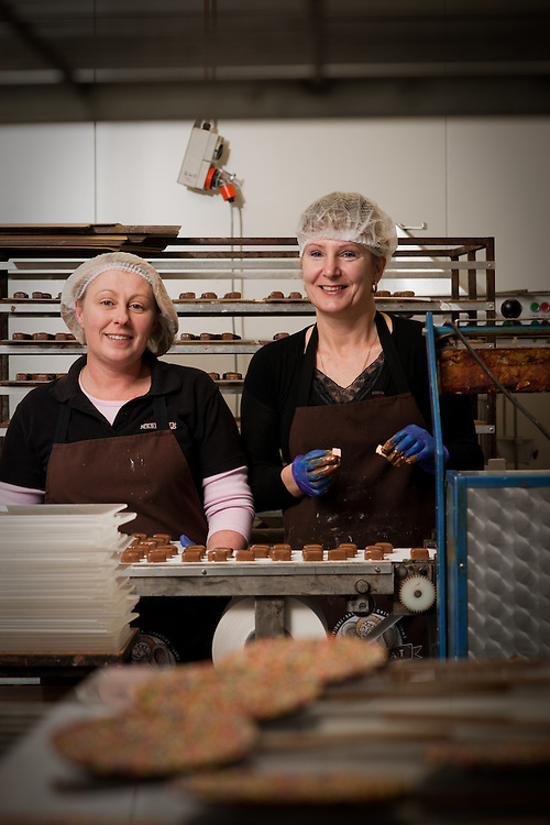 Cocolate makers of fine chocolate desserts, Based in the Adelaide Hills South Australia