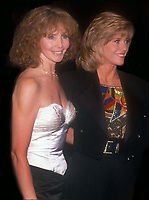 Shirley Fonda Jane Fonda Undated<br /> Photo By John Barrett/PHOTOlink