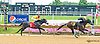 Orbital Flight winning at Delaware Park on 7/13/15