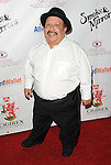 Chuy Bravo arriving at Brent Shapiro Foundation Summer Spectacular Under The Stars, held at a private residence in Beverly Hills, CA. September 13, 2014.
