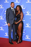 LONDON, UK. September 21, 2018: Kadeena Cox at the National Lottery Awards 2018 at the BBC Television Centre, London.<br /> Picture: Steve Vas/Featureflash