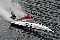 20-R  (Outboard Runabout)
