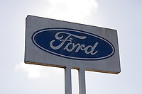 2019 06 06 Ford announces closure of its engine plant in Bridgend, Wales, UK