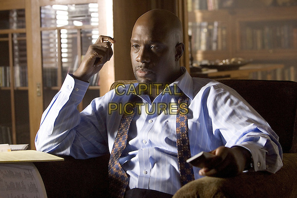 """RICHARD T. JONES.in Terminator: The Sarah Connor Chronicles (Series 1, Episode 7, """"The Demon Hand"""").*Filmstill - Editorial Use Only*.CAP/NFS.Supplied by Capital Pictures."""