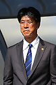 Yasuhiro Higuchi (F Marinos),  MARCH 11, 2012 - Football /Soccer : 2012 J.LEAGUE Division 1 .between Kashiwa Reysol 3-3 Yokohama F Marinos .at Kashiwa Hitachi Stadium, Chiba, Japan. (Photo by YUTAKA/AFLO SPORT) [1040]