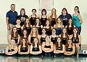 2014-2015 NKHS Girls Swimming