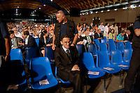 Rimini, Meeting Comunione e Liberazione, CL,