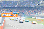 DTM Hockenheimring 02.05.2015