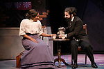 "Mount Holyoke College Production of ""Intimate Apparel"""