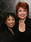 "Baayork Lee and Donna McKechnie attends the New York City Center Celebrates 75 Years with a Gala Performance of ""A Chorus Line"" at the City Center on November 14, 2018 in New York City."