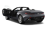 Car images of 2018 Aston Martin DB11-Volante - 2 Door Convertible Doors