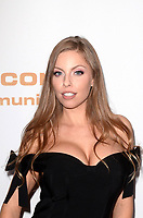 LOS ANGELES - JAN 17:  Britney Amber at the 2019 XBIZ Awards at the Westin Bonaventure Hotel on January 17, 2019 in Los Angeles, CA