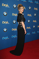 BEVERLY HILLS, CA - FEBRUARY 3: Kyra Sedgwick at the 70th Annual Directors Guild of America Awards (DGA, DGAs), at The Beverly Hilton Hotel in Beverly Hills, California on February 3, 2018.  <br /> CAP/MPI/FS<br /> &copy;FS/Capital Pictures