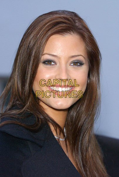 HOLLY VALANCE.Ref: PC.headshot, portrait.www.capitalpictures.com.sales@capitalpictures.com.©Capital Pictures