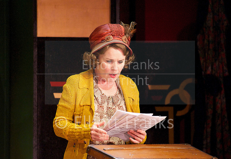 Gypsy <br />