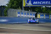 #11 SMP RACING (RUS) BR ENGINEERING BR1 AER LMP1 MIKHAIL ALESHIN (RUS) VITALY PETROV (RUS) STOFFEL VANDOORNE (BEL)