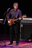 FORT LAUDERDALE FL - FEBRUARY 22: Soren Koch of The Zombies performs at The Broward Center on February 22, 2019 in Fort Lauderdale, Florida. : Credit Larry Marano © 2019