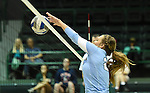 Tulane vs. Houston (Volleyball 2014)