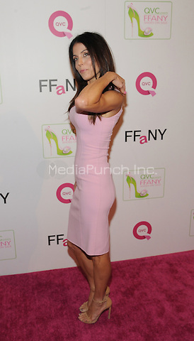 New York,NY-October 8: Bethenny Frankel at QVC presents 'FFANY Shoes on Sale' at Waldorf Astoria Hotel ln New York City on October 8, 2014. Credit: John Palmer/MediaPunch