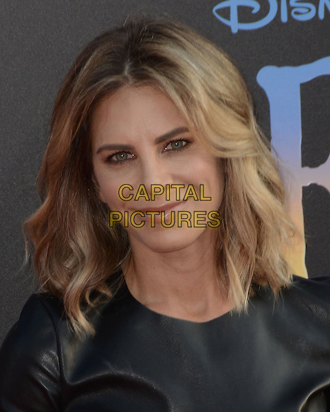 21 June 2016 - Hollywood. Jillian Michaels. Arrivals for the Premiere Of Disney's &quot;The BFG&quot; held at El Capitan Theater. <br /> CAP/ADM/BT<br /> &copy;BT/ADM/Capital Pictures