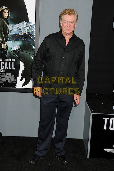 "Christopher McDonald.""Total Recall"" Los Angeles Premiere held at Grauman's Chinese Theatre, Hollywood, California, USA..August 1st, 2012.full length black shirt trousers .CAP/ADM/BP.©Byron Purvis/AdMedia/Capital Pictures."