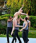 Pontus Lidburg, Summer Dance