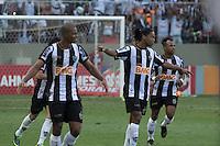 BELO HORIZONTE, MG, 08.12.2013 &ndash; CAMPEONATO BRASILEIRO 2013 &ndash; ATL&Eacute;TICO-MG X VIT&Oacute;RIA Roanldinho Gaucho do Atl&eacute;tico-MG partida contra o Vit&oacute;ria durante <br /> jogo valido 38 &ordf; rodada Campeonato Brasileiro 2013, no est&aacute;dio Arena Independencia, na tarde deste Domingo (08) <br /> (Foto: Marcos Fialho / Brazil Photo Press)