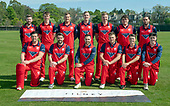 Regional Series - Knights V Warriors - Grange CC - Eastern Knights squad - picture by Donald MacLeod - 28.04.19 - 07702 319 738 - clanmacleod@btinternet.com - www.donald-macleod.com