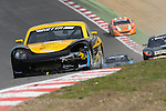 Jake Giddings - FML Ginetta Junior Championship