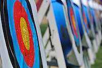 2009 Senior Games: Archery: 1 August 2009