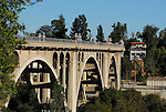 Arroyo Bridge in Pasadena