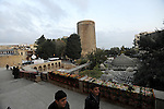 Baku Old City (AZE)