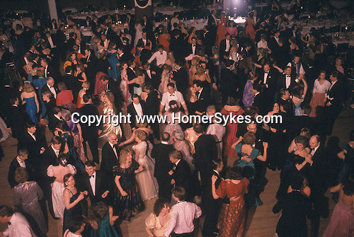The Rose Ball Dorchester Hotel London. The English Season published by Pavilon Books 1987