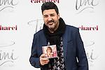"""Tony Aguilar attends to the premiere of the film """"Tini. El gran cambio de Violetta"""" at Callao Cinema in Madrid. April 27, 2016. (ALTERPHOTOS/Borja B.Hojas)"""